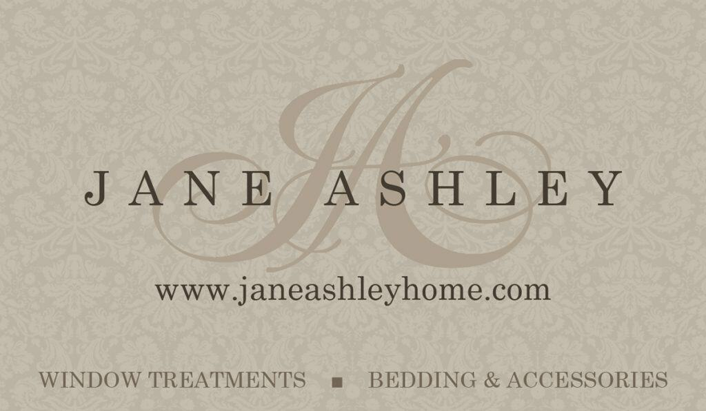 Online Retailer Business Cards